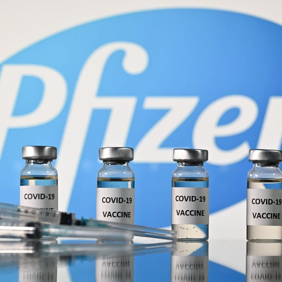 Pfizer-BioNTech Coronavirus Vaccine Approved in the UK