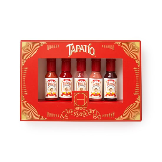 A Tapatío Hot Sauce Makeup Collection Is on the Way