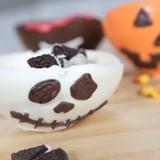 Halloween Character Bowls