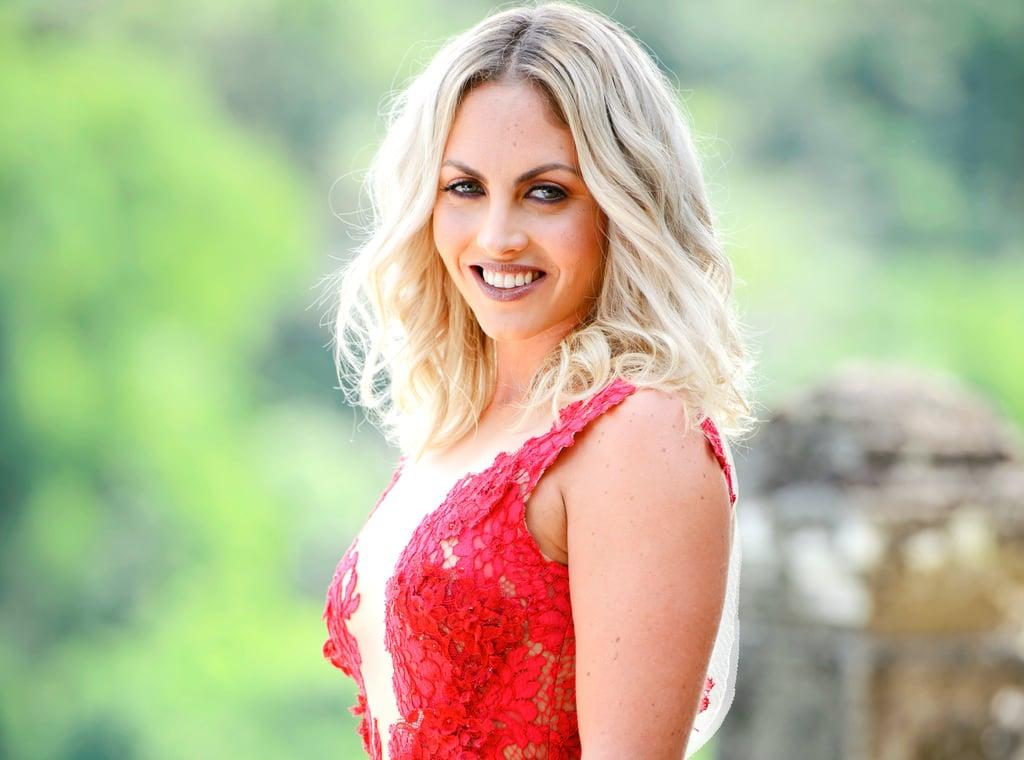 Best Australian Reality TV Personality 2016