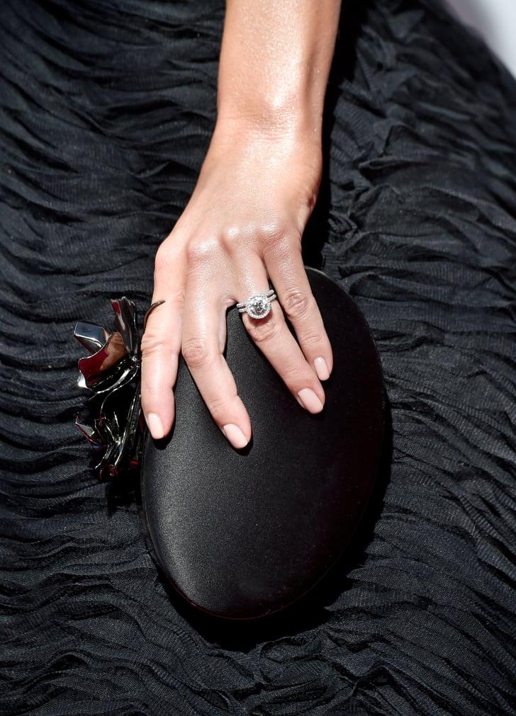 Maria Menounos, Oscars | Celebrity Nails From Award Show ...
