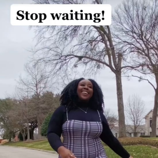 Body Positive TikTok Videos From Jaimmy Koroma