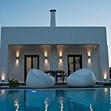 Scorpio (Oct. 23-Nov. 21): Santorini, Greece