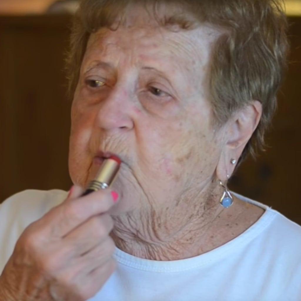 Grandma Lill's Makeup Tutorials
