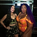 Lizzo and Kacey Musgraves Looking Good as Hell