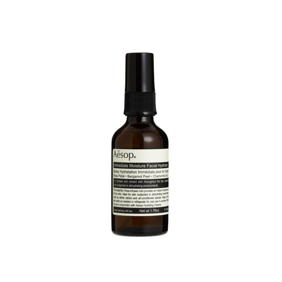 Aesop Immediate Moisture Facial Hydrasol, $27