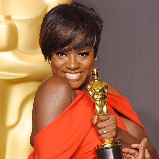 Viola Davis Becomes Most-Nominated Black Actress at Oscars
