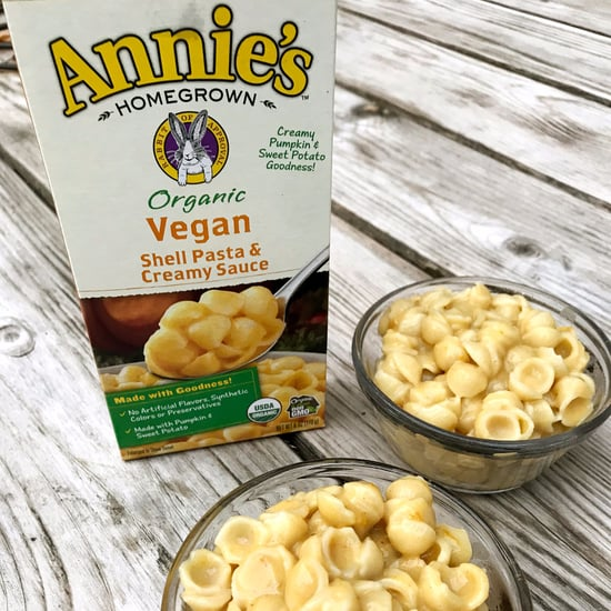 Annie's Vegan Mac and Cheese Review