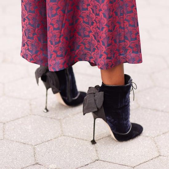 Designer Shoe Gifts