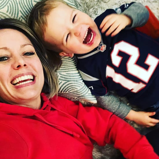 When Is Dylan Dreyer's Second Child Due?