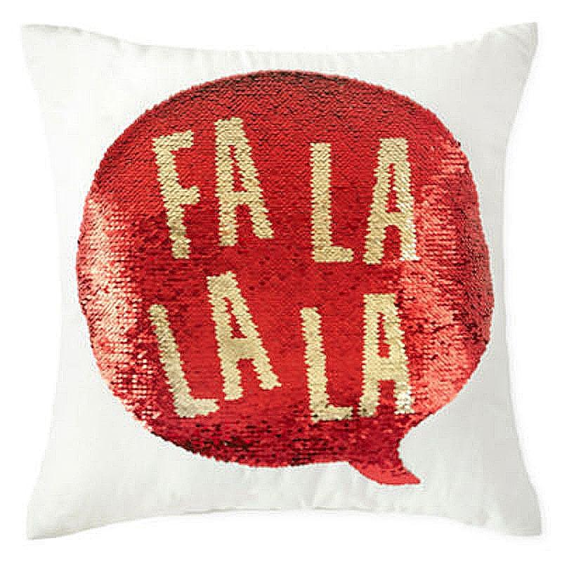A Plush Pillow