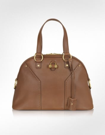 Yves Saint Laurent Muse Tote ($1,920)