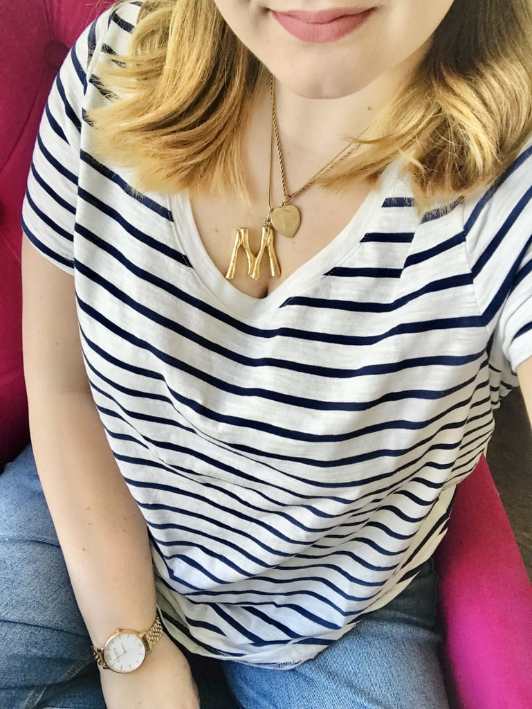 Best Cheap Striped T-Shirt For Women | Editor Review 2020