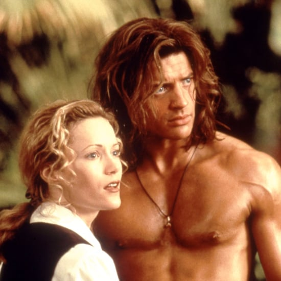 Brendan Fraser in George of the Jungle Pictures