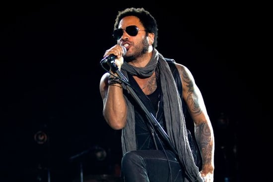 Lenny Kravitz Will Join Katy Perry at Superbowl