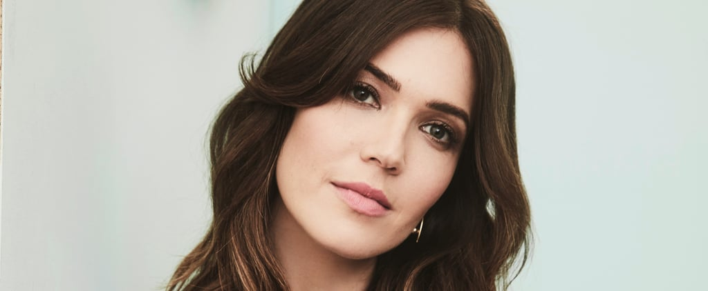 Mandy Moore Beauty Interview 2017