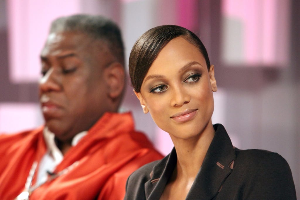 33 Times Tyra Banks Was Truly Iconic on America's Next Top Model