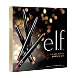 ELF Holiday Matte Lipstick Set