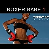 Boxer Babe 10-Minute Cardio Workout by Tiffany Rothe Workouts​​​