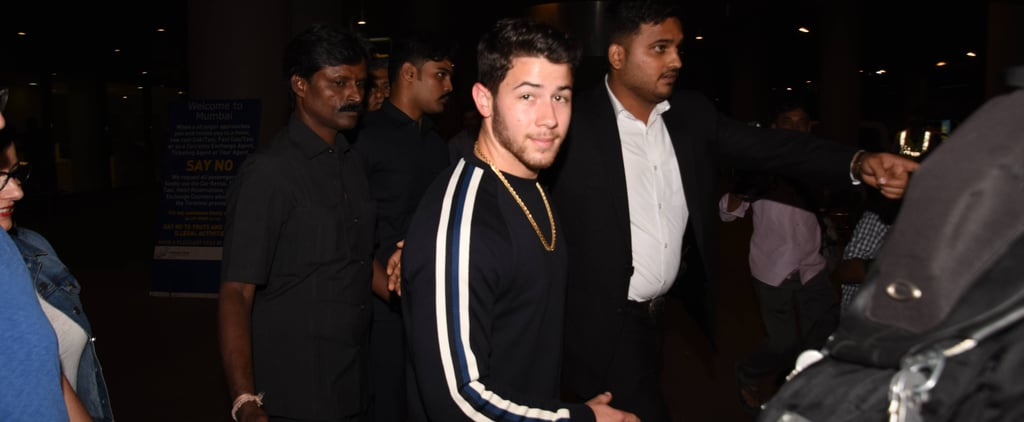 Has Nick Jonas Met Priyanka Chopra's Family?