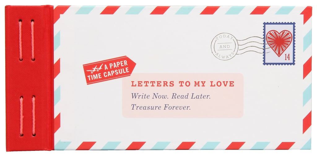 Letters to Read When He Misses You