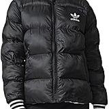 Adidas Reversible Puffer Jacket