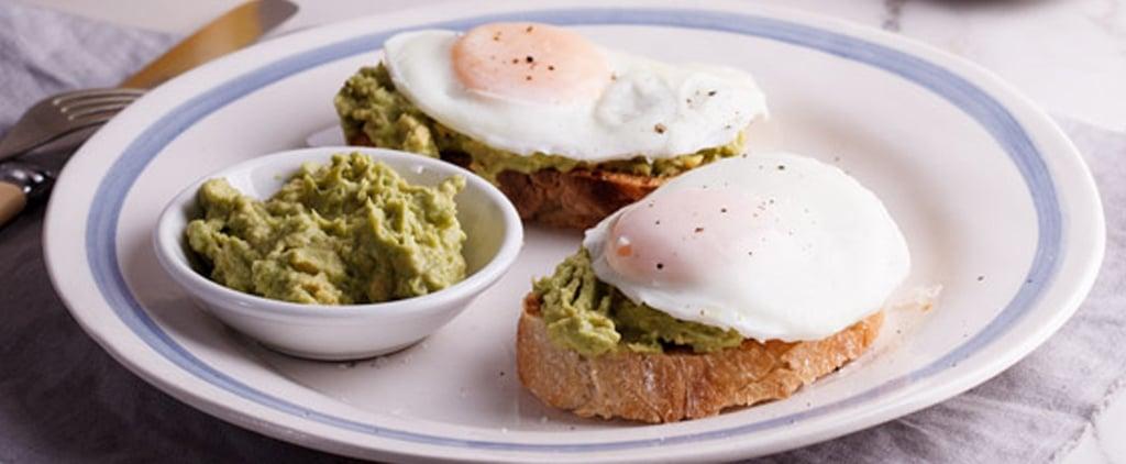 Healthy Dairy-Free Breakfast Recipes