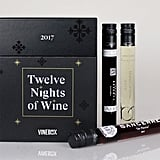 Vinebox Twelve Nights of Wine Advent Calendar
