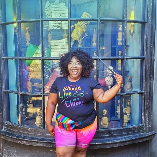 Best Instagram Spots at Universal Orlando