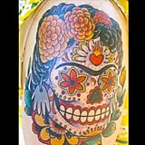 Day of the Dead Ink