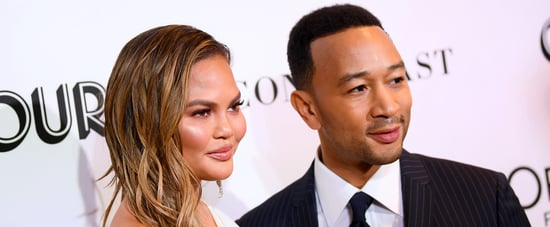 Chrissy Teigen on Why She Took Photos of Her Late Son, Jack