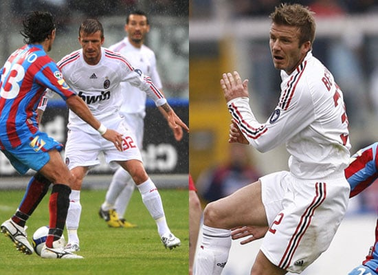 5/5/2009 David Beckham