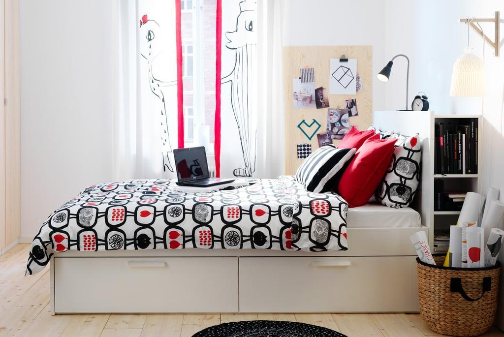 Bed or Dresser