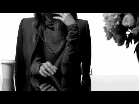 H&M's Next Collaboration Video - is it Lanvin?