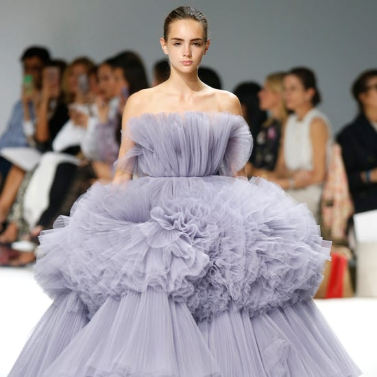 Most Extravagant Couture Fashion Week Gowns