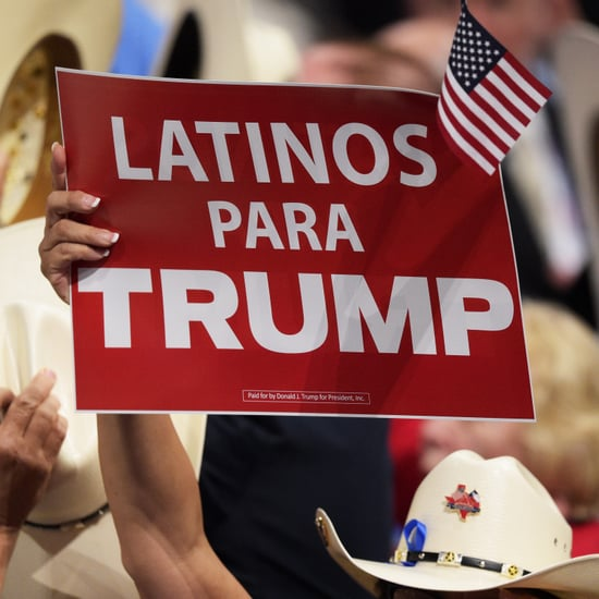 Latina Voting For Donald Trump | Essay