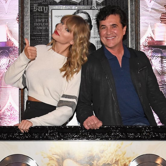 Who Is Scott Borchetta?