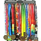 "URBN ""Believe"" Sports Medal Hanger"