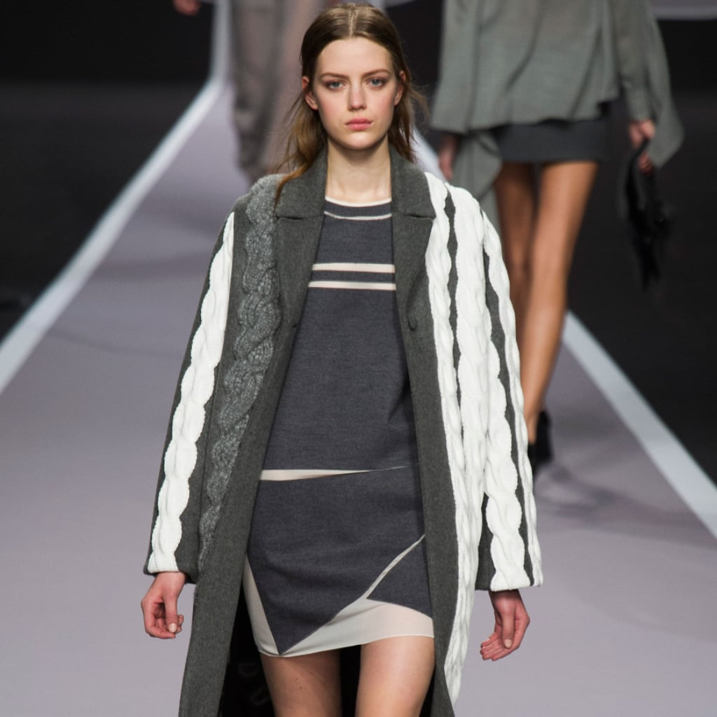 Viktor & Rolf Runway Fall 2014 Paris Fashion Week