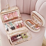 ... Benefit Gorgeous Hanging Makeup Case and Bag · Benefit Gorgeous Plush  Robe ... e8e17f8d3