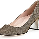 Kate Spade Danika Too Block-Heel Pump ($350)