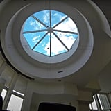 Massive Skylight