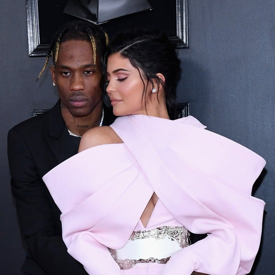 Kylie Jenner Tattoos Travis Scott April 2019