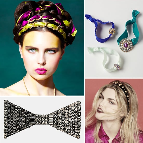 11 Festive Accessories For Party-Ready Hair