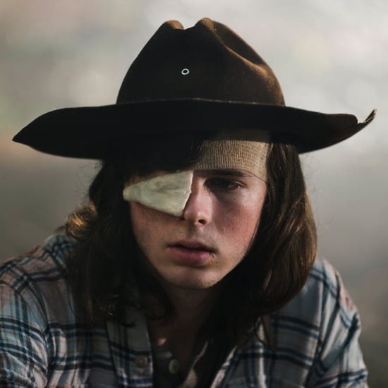 The Walking Dead Cast's Quotes About Carl's Death