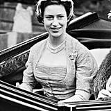 Princess Margaret, 1952