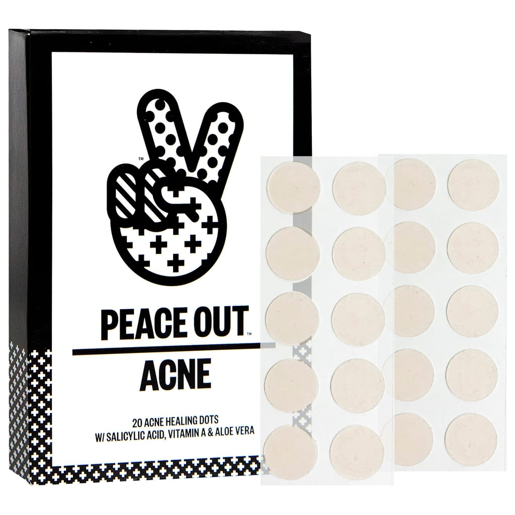 Peace Out Skincare Acne Healing Dots