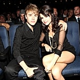 They sat front row together for the 2011 ESPYs.