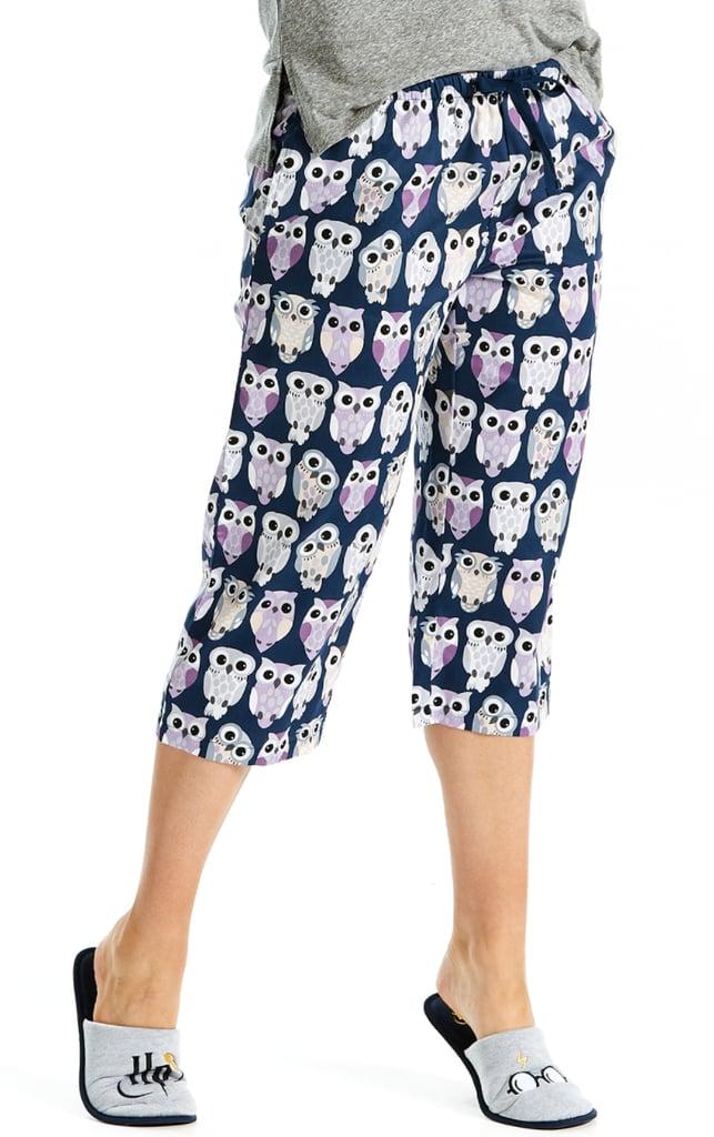 Owl PJ Pants ($69.95)