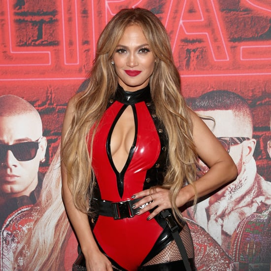 Jennifer Lopez Workouts and Diet
